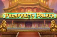 New Slot Review Prosperity Palace