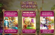 New Slot Review White Rabbit