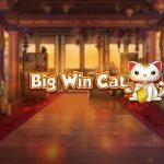 Big Win Cat Slot review free to play