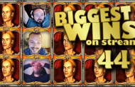Casino Streamers Biggest Wins – Week 44 / 2017