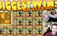 Casino Streamers Biggest Wins – Week 46 / 2017