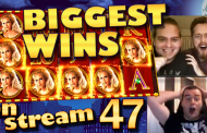 Casino Streamers Biggest Wins – Week 47 / 2017