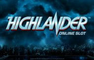 New Slot Review Highlander