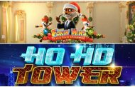 HO HO Tower & Foxin' Christmas