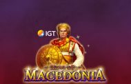 New Slot Review King of Macedonia