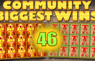 Community biggest slot wins Part 46