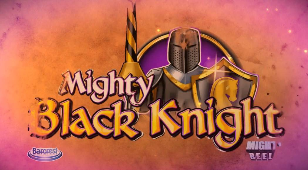 New Slot Review Mighty Black Knight