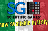 Scientific Games to Italy
