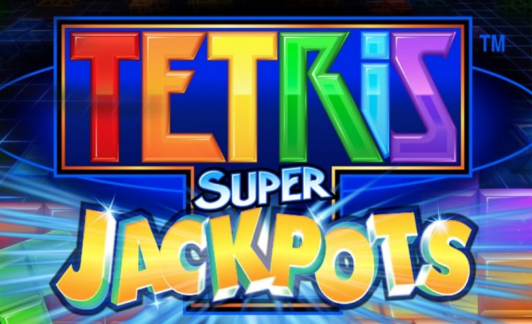 Tetris Super Jackpots slot review