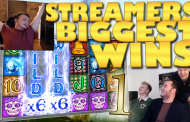 Casino Streamers Biggest Wins – Week 1 of 2018