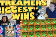 Casino Streamers Biggest Wins – Week 2 of 2018
