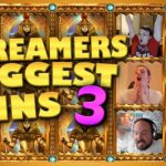 Casino Streamers Biggest Wins – Week 3 of 2018