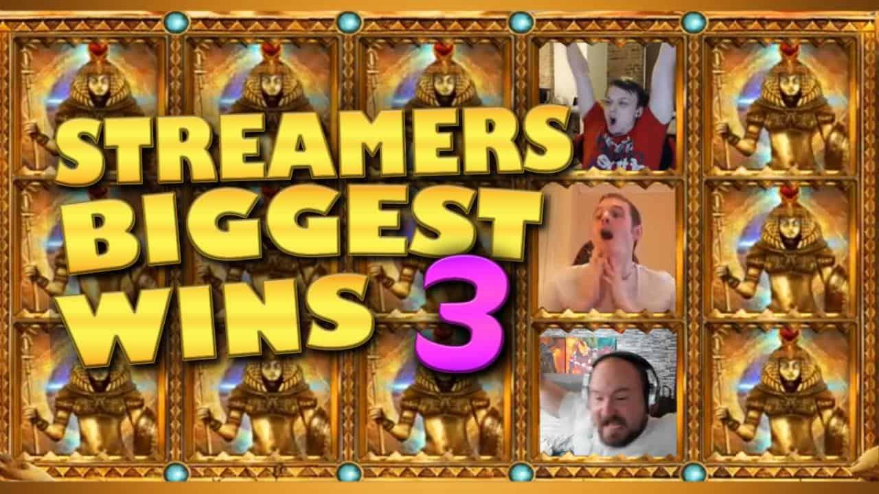 Casino Streamers Biggest Wins – Week 3 of 2018