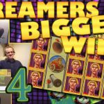 Casino Streamers Biggest Wins – Week 4 of 2018