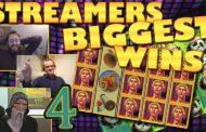 Casino Streamers Biggest Wins – Week 4 of 2018