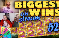 Casino Streamers Biggest Wins – Week 52 / 2017