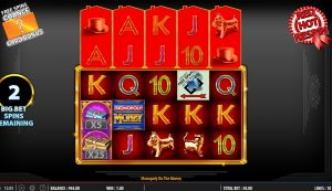 Monopoly On the Money slot review bonus free spins