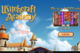 Exclusive slot release on LeoVegas - Witchcraft Academy