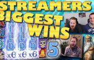 Casino Streamers Biggest Wins – Week 5 of 2018