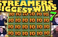 Casino Streamers Biggest Wins – Week 7 of 2018