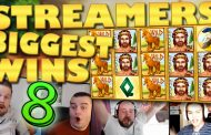 Casino Streamers Biggest Wins – Week 8 of 2018