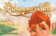 New Slot Review –  Iron Dog - Rainbow Wilds