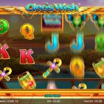 Nextgen - Cleos Wish - Loading Screen - Casinogroundsdotcom