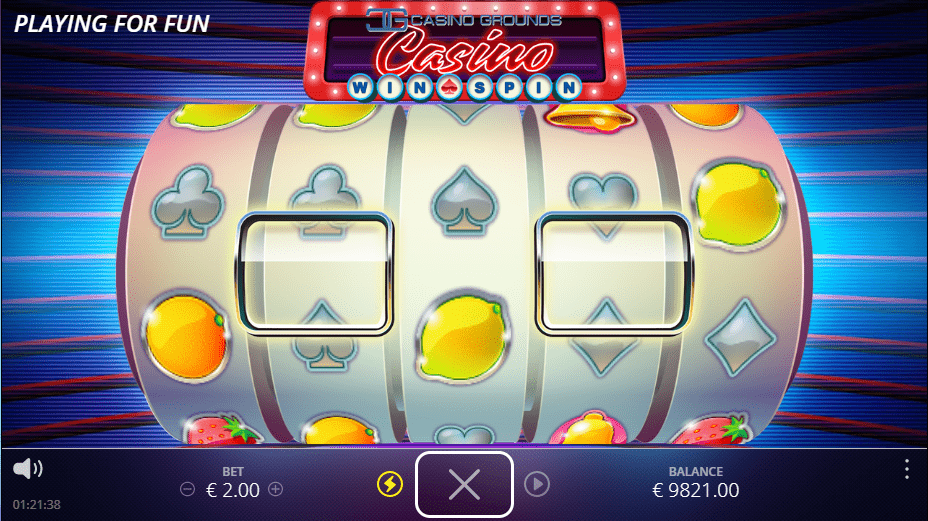 New Slot Review – No Limit City – Casino Win Spin