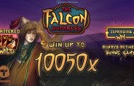 New Slot Review – Thunderkick -  Falcon Huntress