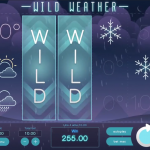 Tom Horn -Wild Weather - Banner - casinogroundsdotcom