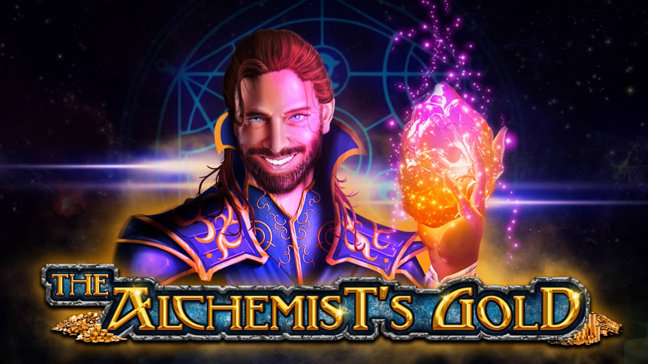 New Slot Review – 2by2 - The Alchemist's Gold