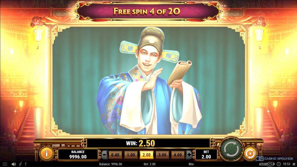 Play'n Go - Imperial Opera - free Normal - casinogroundsdotcom