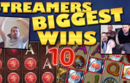 Casino Streamers Biggest Wins – Week 10 of 2018