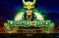 New Slot Review – IsoftBet - Legend Of Loki