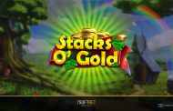 New Slot Review – iSoftBet – Stacks O' Gold
