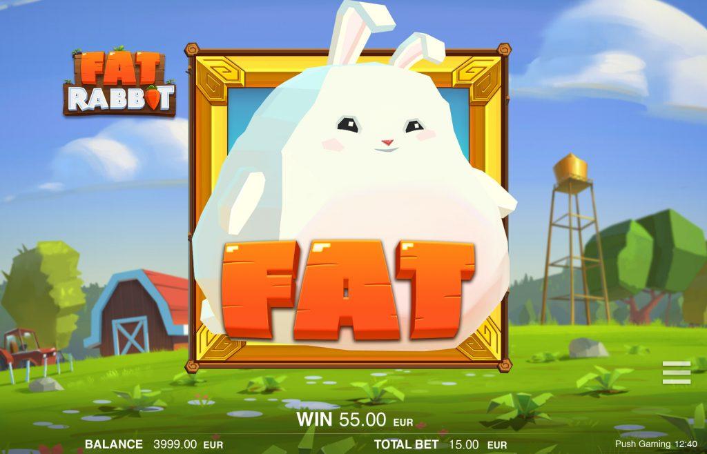 Spiele Fat Rabbit - Video Slots Online