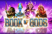 Book of Gods from BTG Reviewed