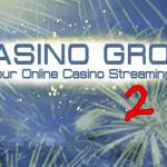 CasinoGrounds 2 Year Anniversary 2018