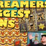 Casino Streamers Biggest Wins – Week 13 of 2018