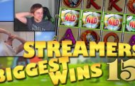 Casino Streamers Biggest Wins – Week 15 of 2018
