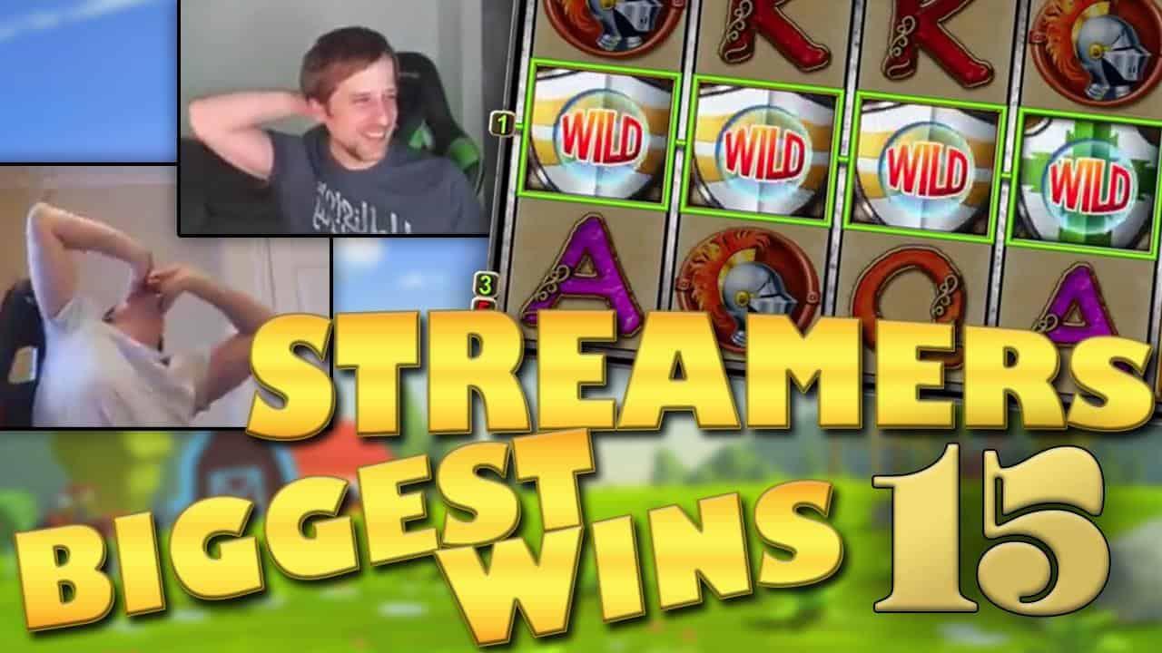 Casino Streamers Biggest Wins – Week 15 of 2018