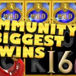 Community biggest slot wins Part 16 of 2018