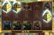 Video Slot Review – Legacy of Egypt - Play'N Go