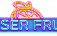 Video Slot Review - Laser Fruit – Red Tiger Gaming