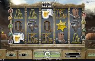 Video Slot Review – Dead or Alive - Netent