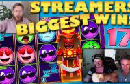 Casino Streamers Biggest Wins – Week 17 of 2018