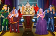 Review - Royal Family Slot - Yggdrasil