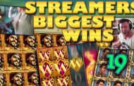 Casino Streamers Biggest Wins – Week 19 of 2018