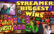 Casino Streamers Biggest Wins – Week 20 of 2018