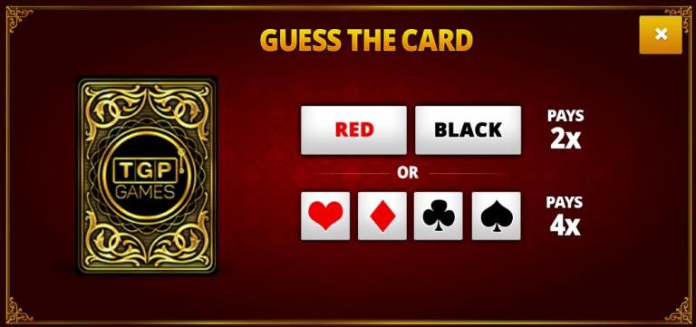 Red Tiger - 100k Drop - logo - casinogroundsdotcom